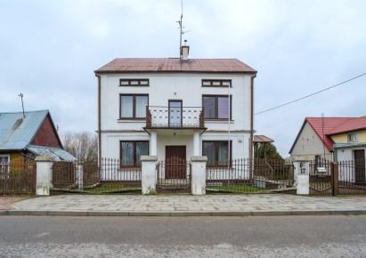 dom na sprzedaż - Choroszcz (gw), Żółtki
